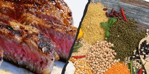 remplacer viande par légumineuses