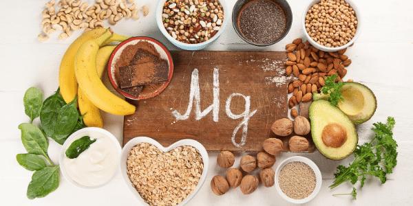 Où trouver le magnésium dans l'alimentation du sportif ?