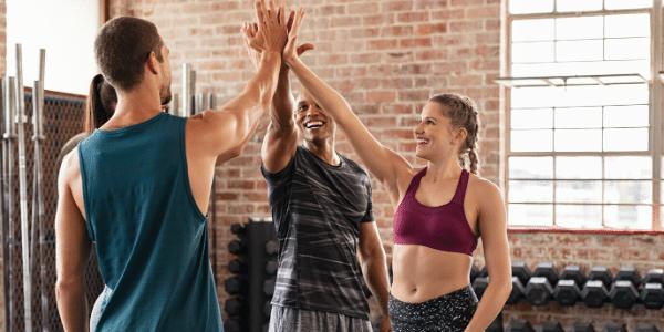 L'impact des sports de force sur la santé psychologique