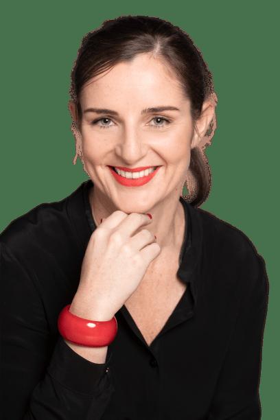 Cecile Chamalet - Coach santé et nutrition