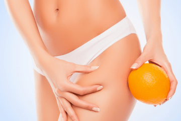 Comment éliminer la cellulite naturellement ?​