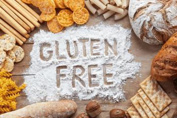 Doit-on éliminer le gluten de notre alimentation ?