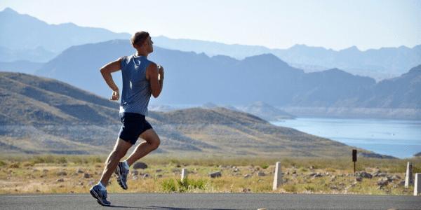 La course à pied seule activité pour maintenir ses vaisseaux en bonne santé ?