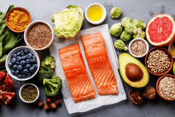 Les règles simples pour manger mieux.