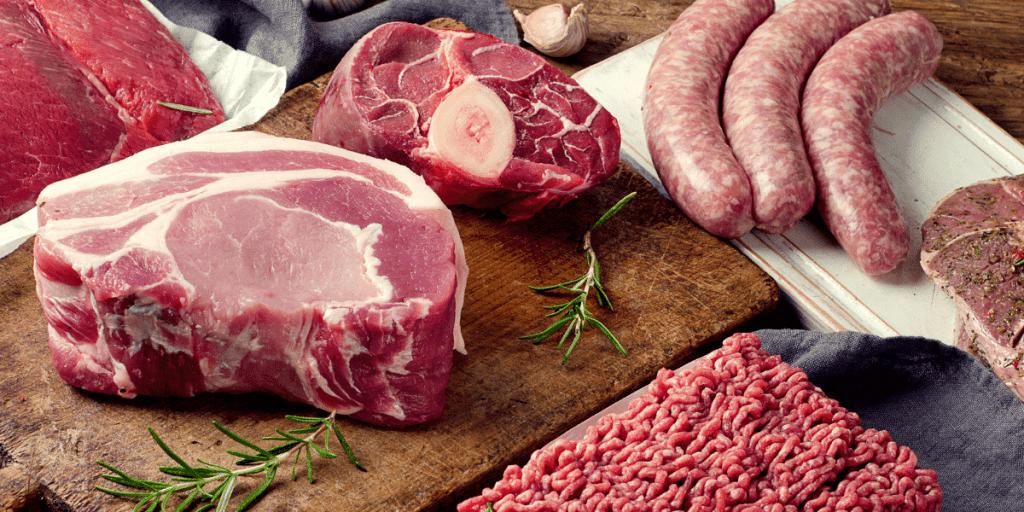L'excès de viande peut-il rendre dangereux le régime cétogène ?